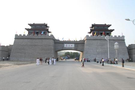 山西朔州:将重点打造八大精品旅游文化板块