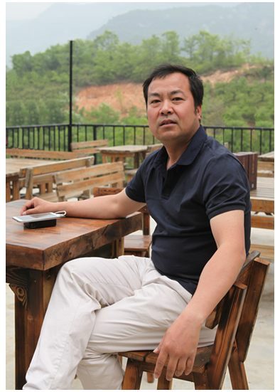 侯和平(著名书法家,河南省书协草书专业委员会秘书长):志良——志图片