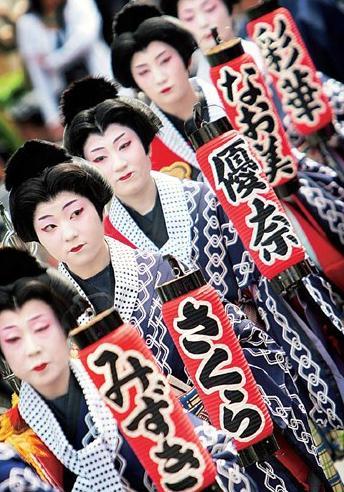 日本姓氏_日本妇女的姓氏保卫战