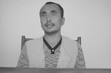 山西武乡:恨妻频离家,残忍继父活埋8岁儿