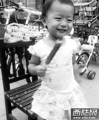 24岁的山东泰安人胡军是小悦悦被碾压案中第